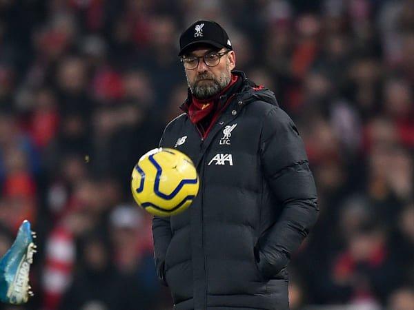 Pendukung Liverpool Mulai Pede Juara, Klopp Minta Pemain Tidak Ikutan