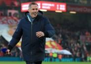 Puji Liverpool, Carragher Nilai Gelar Liga Premier Hampir Diputuskan