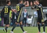 Sarri Tegaskan Can dan Bernardeschi Tetap Bagian dari Skuat Juventus
