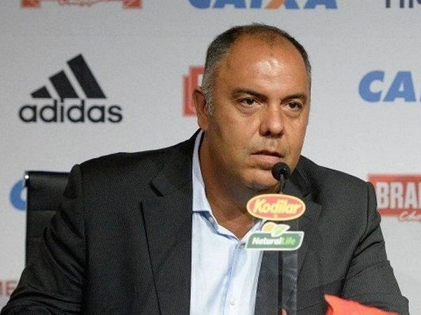 Wakil presiden Flamengo Sebut Kesepakatan Terkait Gabigol Segera Terwujud