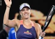 Hasil Australian Open: Demi Tiket Babak Ketiga, Angelique Kerber Dominasi Priscilla Hon