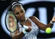 Hasil Australian Open: Tamara Zidansek Jadi Korban Keganasan Serena Williams