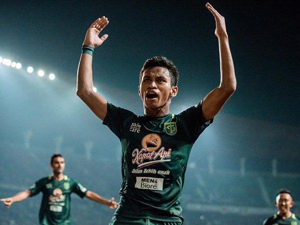 Persebaya Hormati Keinginan Osvaldo Haay Untuk Mencari Tantangan Baru