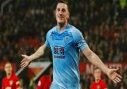 Striker Burnley Ini Sebut Old Trafford Sudah Tak Angker Lagi