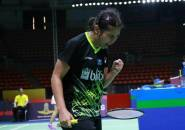 Thailand Masters 2020: Gregoria Hentikan Wakil Tuan Rumah