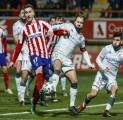Atletico Madrid Disingkirkan Tim Kasta Ketiga, Ini Komentar Diego Simeone