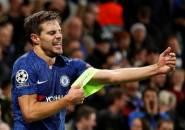 Azpilicueta Sesali Chelsea yang Buang-Buang Poin