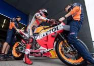 Bos Honda Tegaskan Marquez Bakal Tampil di Tes Pramusim Malaysia