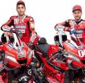 Ducati Sindir Honda Lantaran Hanya Andalkan Satu Pebalap Saja