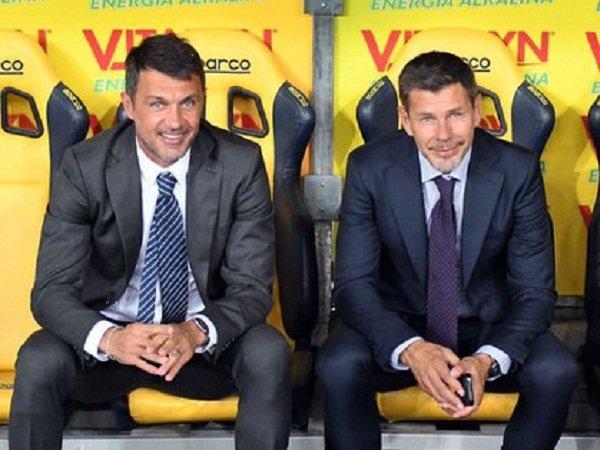 Gagal Dapat Olmo, Milan Fokus Ke Bursa Musim Panas | Liga ...
