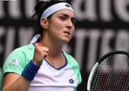 Hasil Australian Open: Karier Caroline Wozniacki Berakhir Di Tangan Ons Jabeur