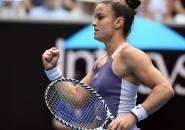 Hasil Australian Open: Maria Sakkari Dan Alison Riske Tembus Pekan Kedua