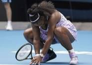 Hasil Australian Open: Serena Williams Bertekuk Lutut Di Hadapan Wang Qiang