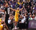 Los Angeles Lakers Menang Telak Atas Brooklyn Nets