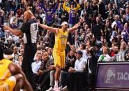 Los Angeles Lakers Menang Telak Atas Brooklyn Nets