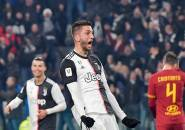 Rodrigo Bentancur Tak Pedulikan Performa Inter Milan dan Lazio