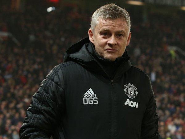 Solskjaer Isyaratkan Manchester United Lakukan Cuci Gudang