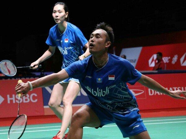 Thailand Masters 2020: Ganda Campuran Pastikan Satu Tiket Semifinal