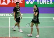 Thailand Masters 2020: Hafiz/Gloria Tembus Ke Semifinal