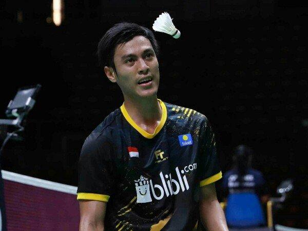 Thailand Masters 2020: Shesar Tersingkir oleh Unggulan China, Wakil Indonesia Habis