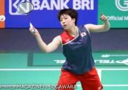 Akane Yamaguchi Tembus Final Thailand Masters 2020