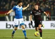 Bennacer Ungkap Kunci Kesuksesan Milan Baru-baru Ini
