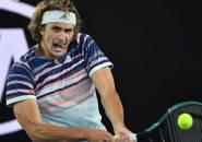 Hasil Australian Open: Alexander Zverev Siap Adu Kekuatan Lawan Andrey Rublev Demi Perempatfinal