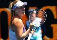 Hasil Australian Open: Karolina Pliskova Gigit Jari, Angelique Kerber Lolos Ke Pekan Kedua