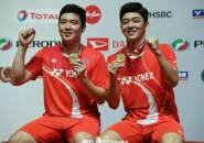 Lee Yong Dae Ingin Kembali Raih Medali Olimpiade