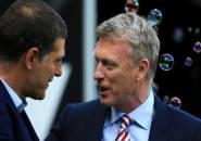 Moyes Minta Fans West Ham Beri Sambutan Hangat Untuk Slaven Bilic