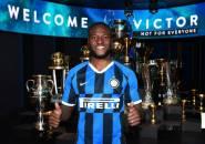 Resmi! Victor Moses Jadi Pemain Anyar Inter Milan