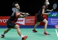 Thailand Masters 2020: Hafiz/Gloria Sukses Tembus Final