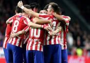 Atletico Madrid Rilis Daftar Skuat Kontra Leganes
