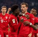 Hancurkan Schalke 04, Bayern Munich Pecahkan Dua Rekor Sekaligus