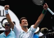 Hasil Australian Open: Novak Djokovic Mantap Ke Perempatfinal Ke-11 Di Melbourne