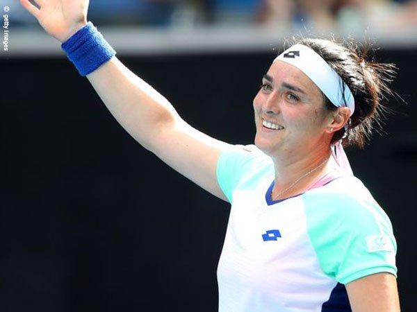 Hasil Australian Open: Tembus Perempatfinal, Ons Jabeur Cetak Sejarah