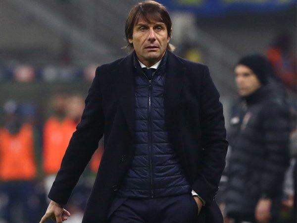 Jamu Cagliari, Conte Pastikan Inter Tampil Lebih Menyerang
