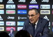 Kembali ke Napoli Bersama Juventus, Sarri Tak Cemas dengan Potensi Dicemooh