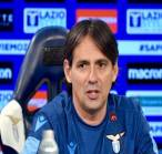 Lawan Roma, Inzaghi Minta Lazio Main Dengan Kepala Dingin