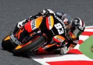 Marc Marquez Diduga Curang Saat Menjuarai Moto2 2012