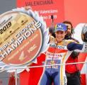 Marquez Sadar Butuh Pengorbanan Besar Demi Mempertahankan Dominasinya
