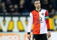 Terungkap! Van Persie Akui Kompany Sempat Memintanya Bergabung ke Anderlecht