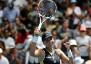 Hasil Australian Open: Bungkam Iga Swiatek, Anett Kontaveit Tembus Perempatfinal Pertama Di Melbourne