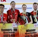 Lima Negara Berbagi Gelar di Thailand Masters 2020
