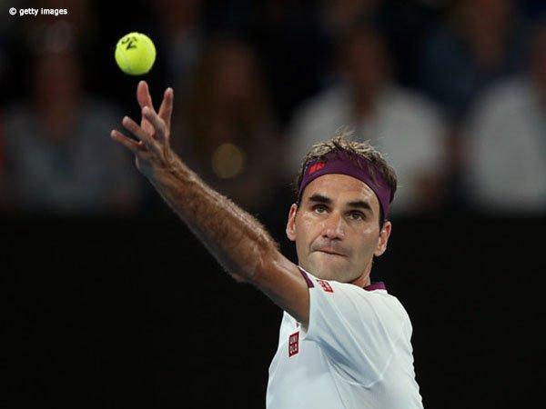 Incar Semifinal Di Melbourne, Roger Federer Waspadai Tennys Sandgren