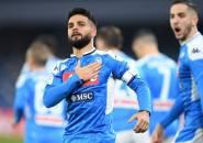Insigne Persembahkan Kemenangan Atas Juventus untuk Rakyat Naples