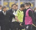 Kecewa Dengan Wasit, Antonio Conte Menolak Konferensi Pers