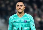 Keylor Navas: Saatnya PSG Akhiri Kutukan di Liga Champions