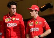 Leclerc Sebut F1 2020 Jadi Musim Krusial Bagi Ferrari