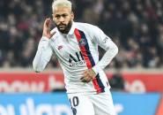Neymar Mengaku Gembira Bisa Jadi Pahlawan Kemenangan PSG